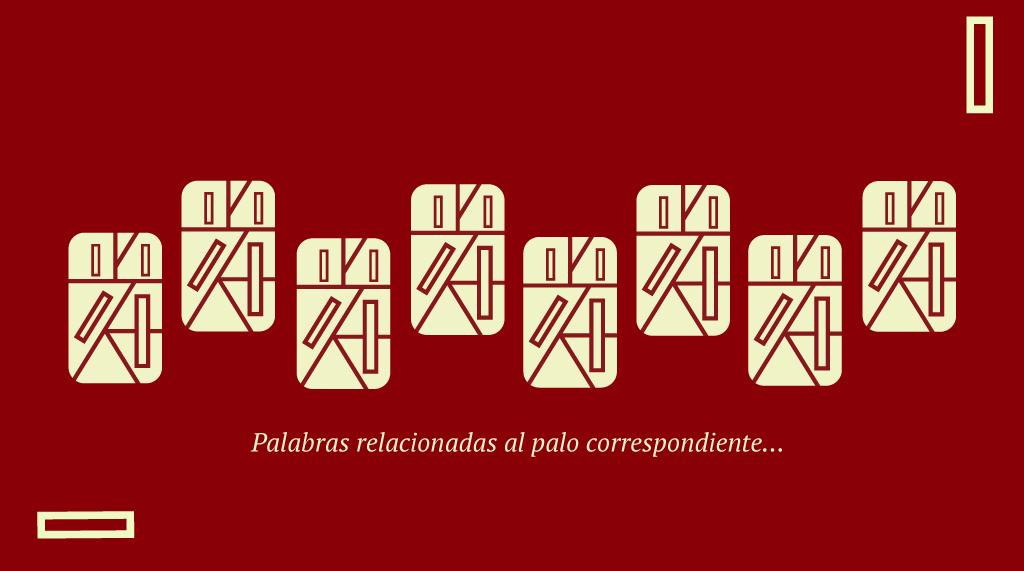 El Palo de Bastos y su significado en la Baraja Española