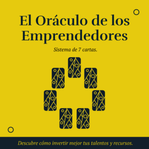 El Oráculo de los Emprendedores