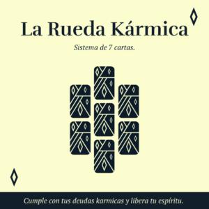 La Rueda Kármica