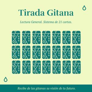 Tirada Gitana